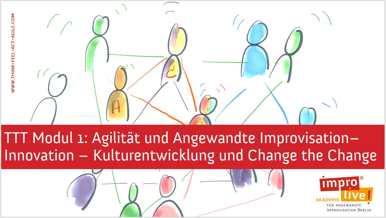 Agiles Soft-Skills-Training Modul 1