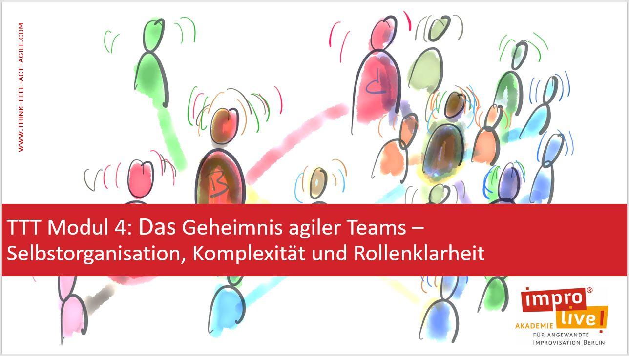 Agiles Soft-Skills-Training Modul 4