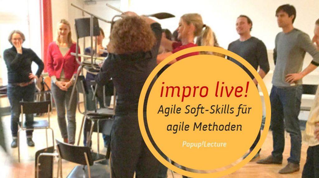 Popup!Lecture_Agile Skills für agile Methoden