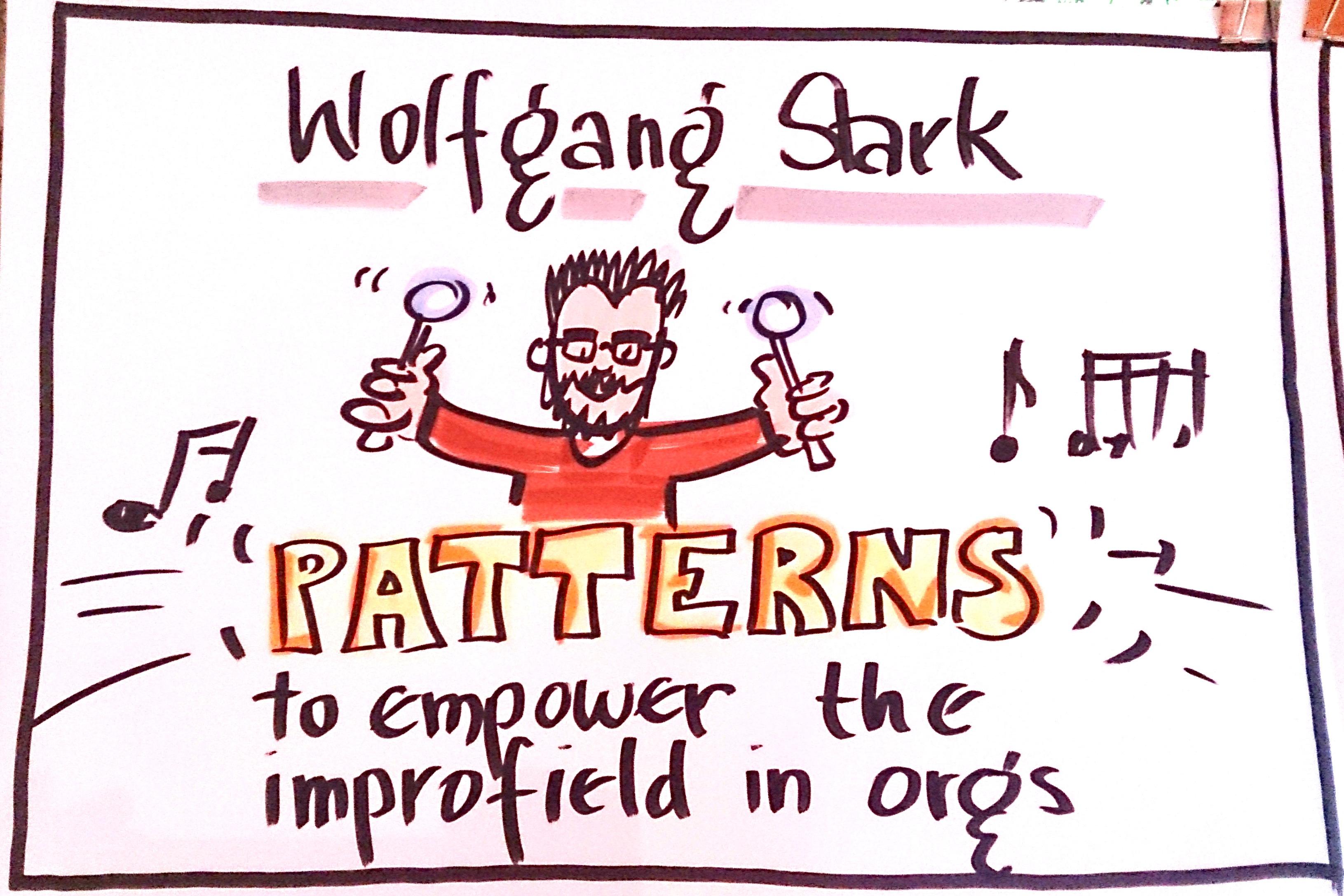 Wolfgang Stark_AIN Konferenz