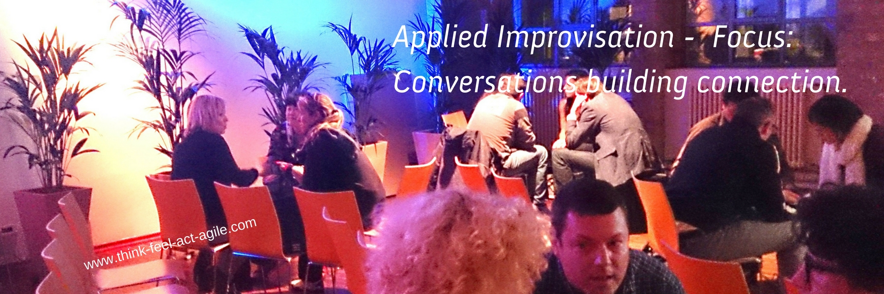 AIN-Conference_Applied Improv Conversation