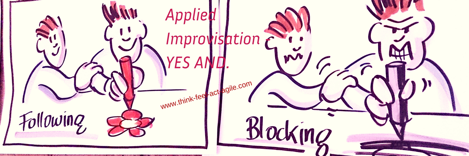 AIN-Conference_Applied Improv-Agile Yes And