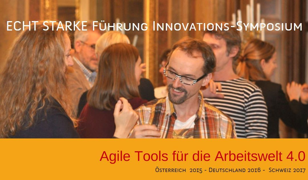 3. Innovations-Symposium 2017 Zürich