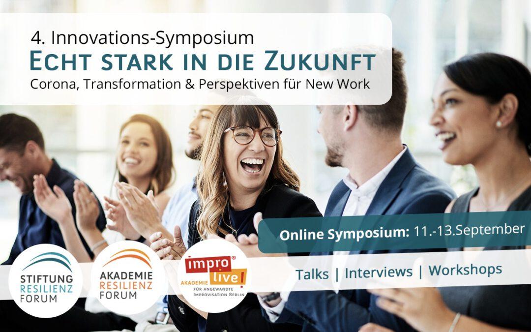 4. Innovations-Symposium 2020